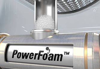PowerFoam