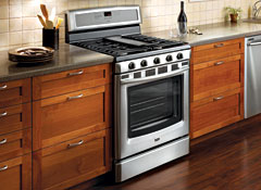 Pictures Of Range Vs Cooktop