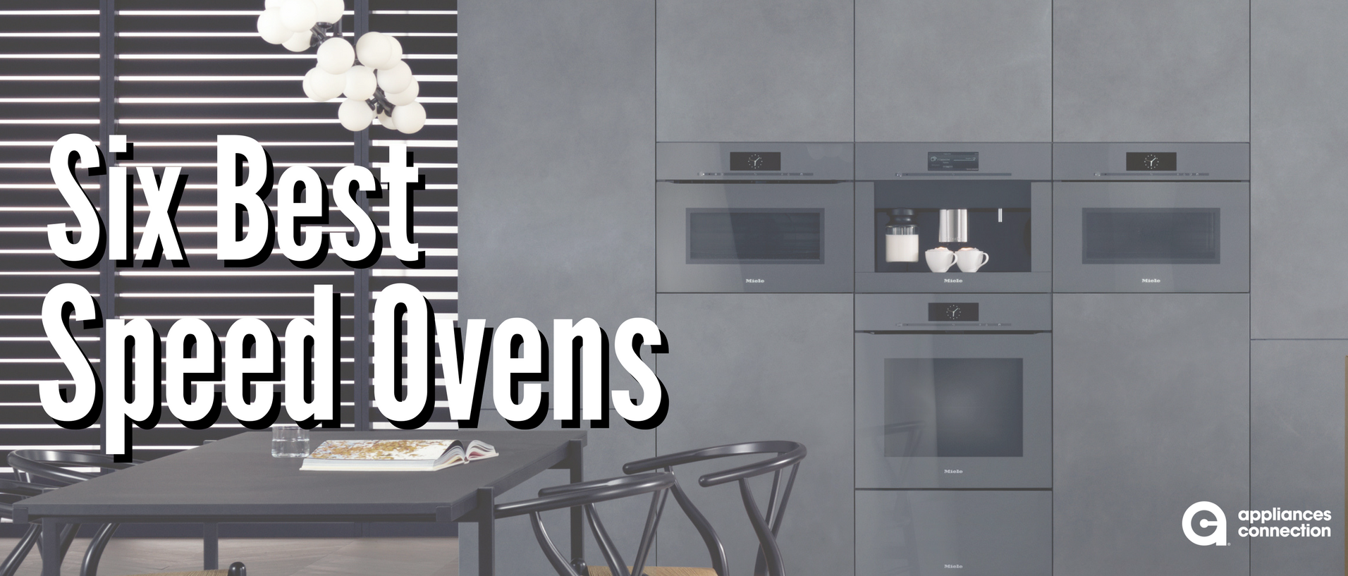 Speed Oven Banner