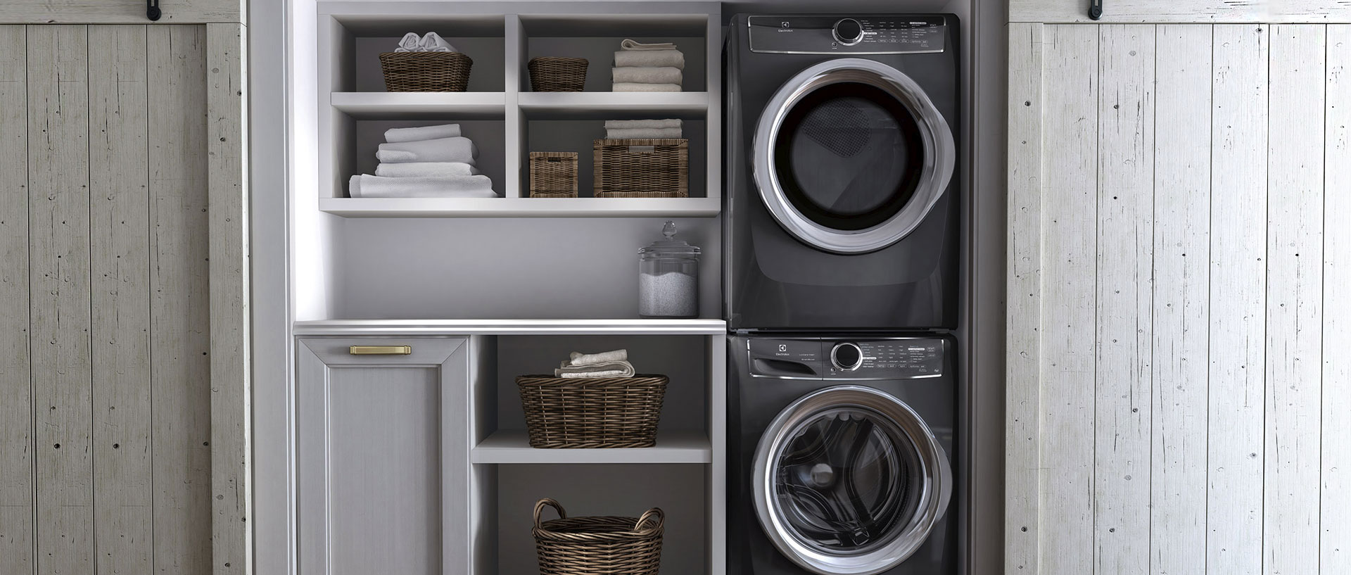 Washer Guide Stackable Vs Side By Side Appliances