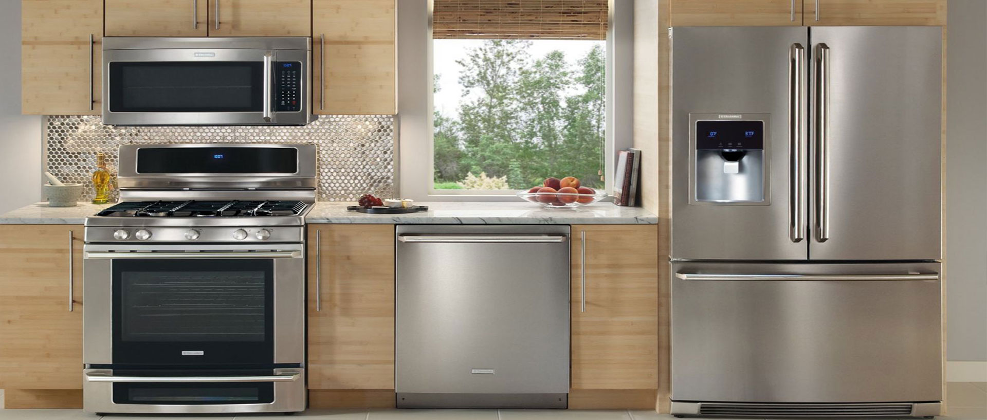 The Best Appliance Finishes of 2017 | Appliances Connection