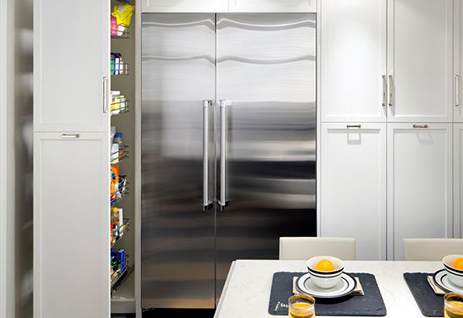 Top Five Column Refrigerators For 2017 Appliances Connection
