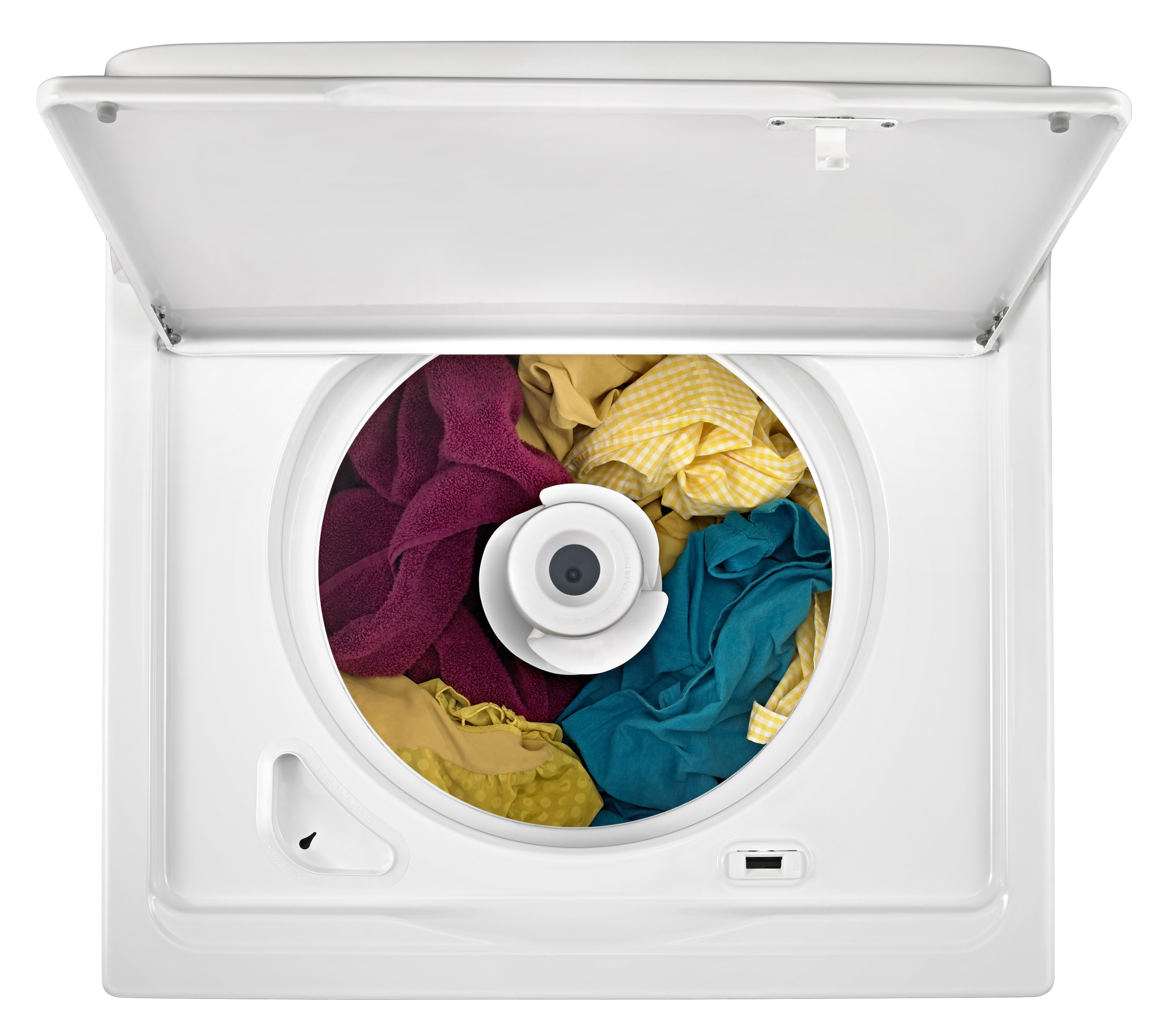 Top load washer vs front load washer appliances connection Best front load washer