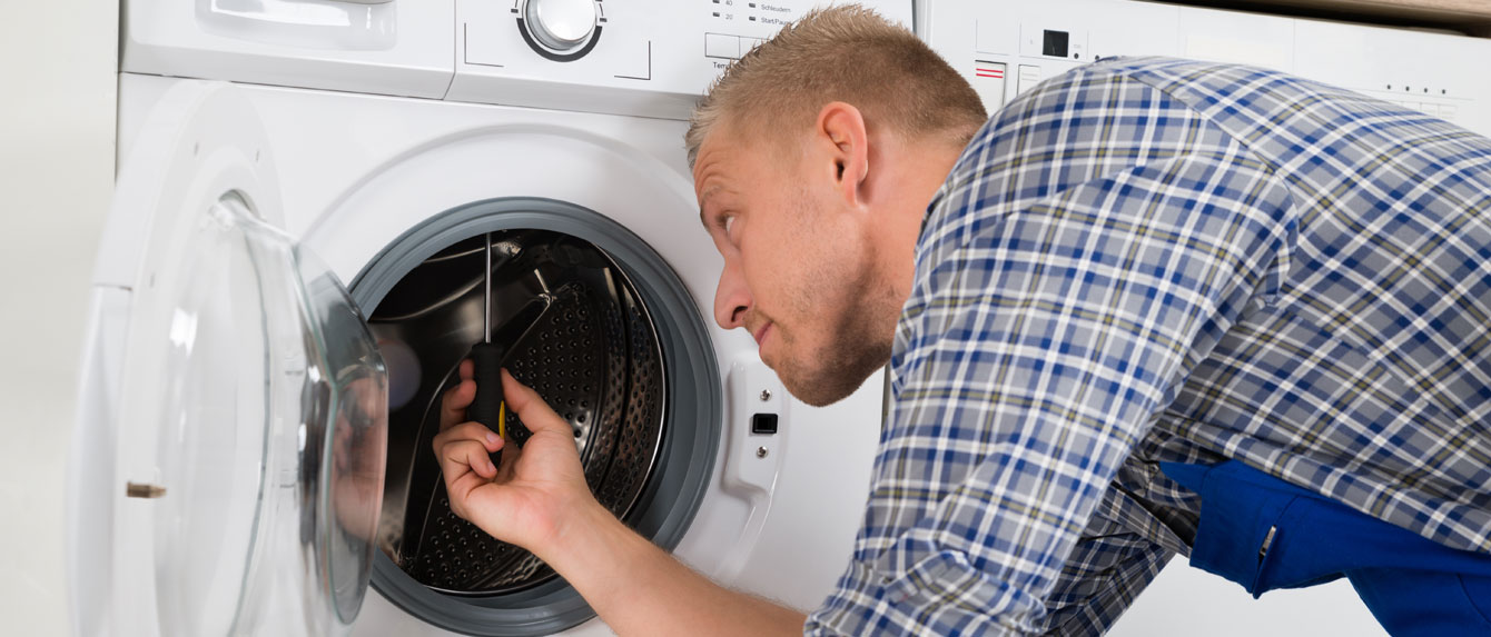 Common Washer Problems and Solutions