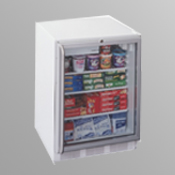 Click to view all White Freezers