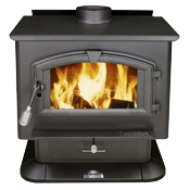 Click to view all Woodburning Heaters