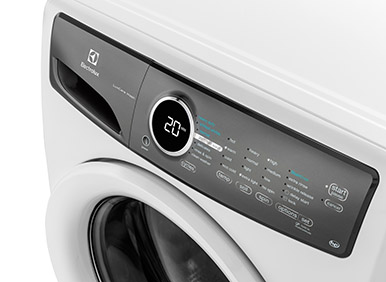Electrolux Eflw417siw 27 Quot Front Load Washer Appliance