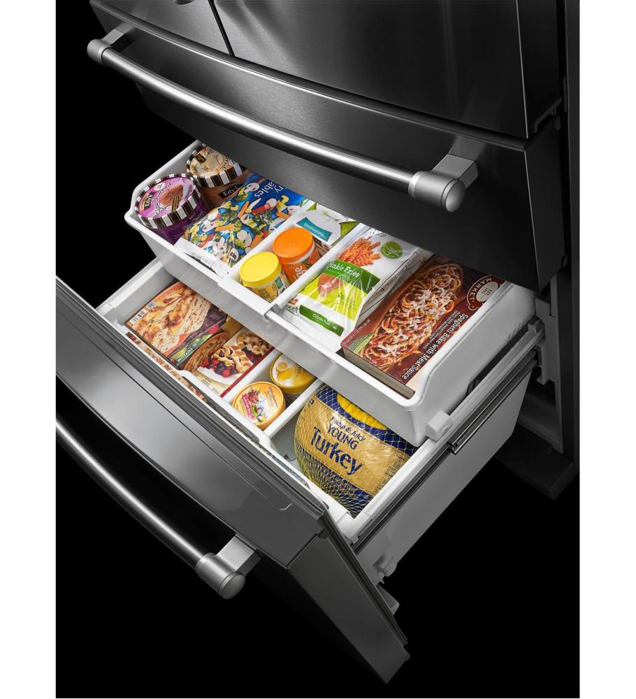 Maytag Mfx2676frz 36 Quot French Door Refrigerator Appliance