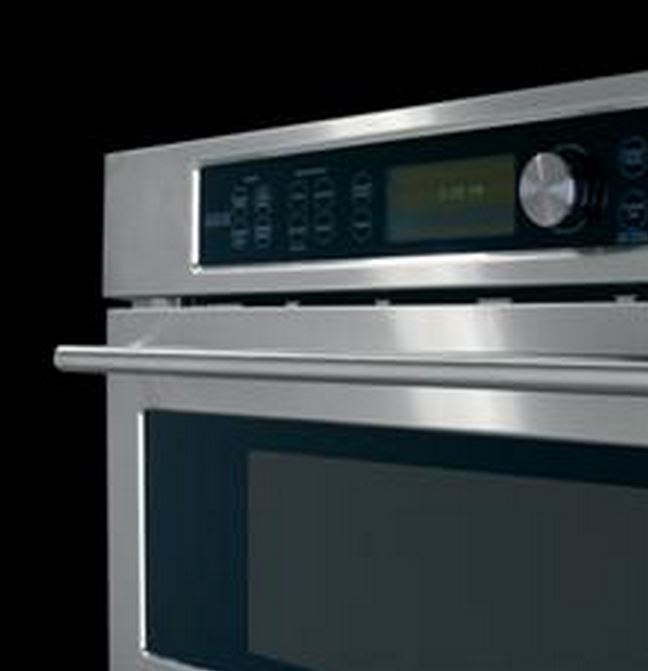 Ge Monogram Zsc1001jss 27 Quot Single Wall Oven Appliance