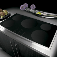 Click to view all ADA Compliant Cooktops