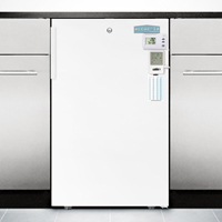 Click to view all ADA Compliant Freezers