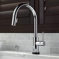 Click to view all ADA Compliant Sinks and Faucets