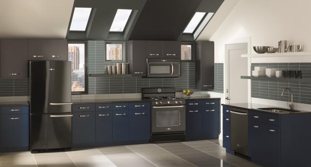 What S The Best Liance Finish For Your Kitchen