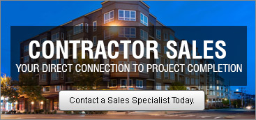 Contractor Sales - Your Direct Connection to Project Completion - Learn More