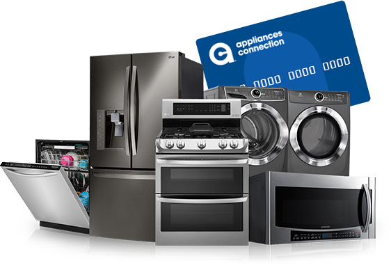 Apply for a AppliancesConnection BrandSource credit card today!