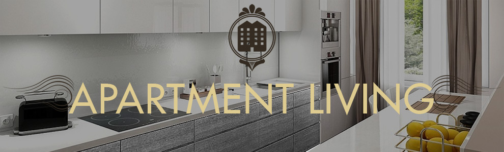 Luxury Apartment Size Appliance Packages