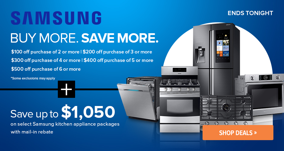 superior Best Online Shopping Sites For Kitchen Appliances #8: /samsung-kitchen-appliance-builder-package-1339.html