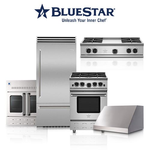 Bluestar Save Up to $1,000