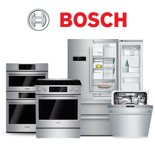 Bosch Up to 10% Off and Save $1,350
