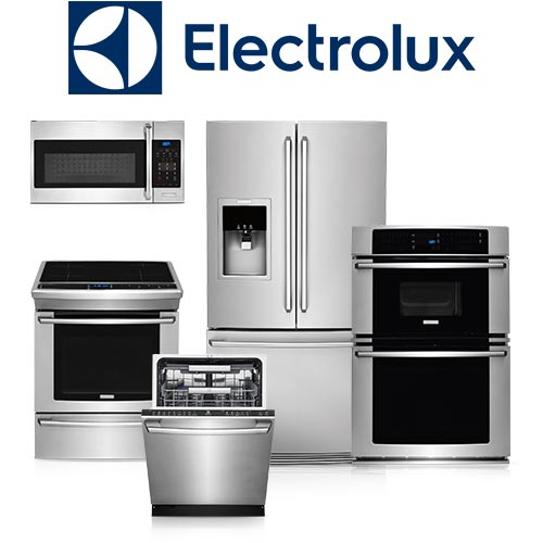 Electrolux Up to $850 Off