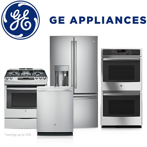 GE Appliances Up to $1,700 Off