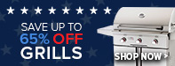 Memorial Day Sale - Save Up to 65% Off Select Furniture