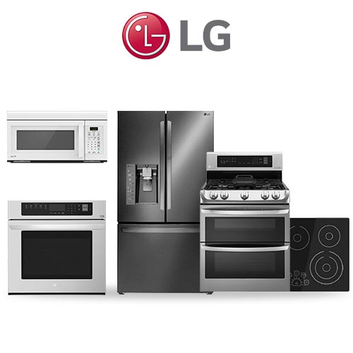 LG Up to $950 Off