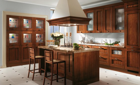 Choose A Design And Contact Us To Start Your Kitchen Design Today