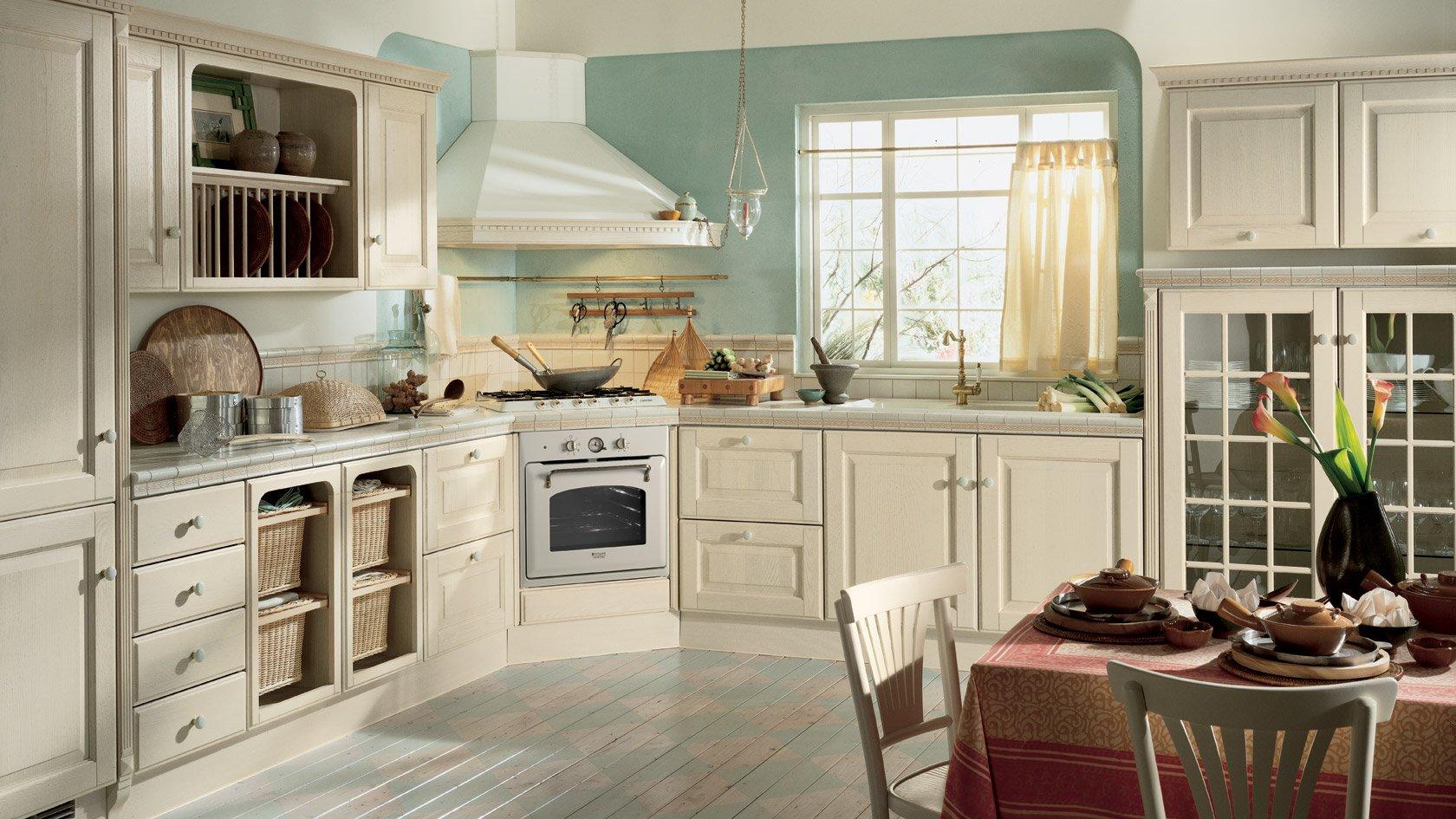 Cucina Scavolini Usata Napoli : Cucina a isola piccola. Cucina a ...