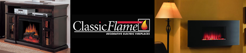 Classic Flame Fireplaces