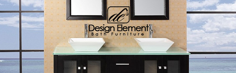 Desig Elements Bath Furniture