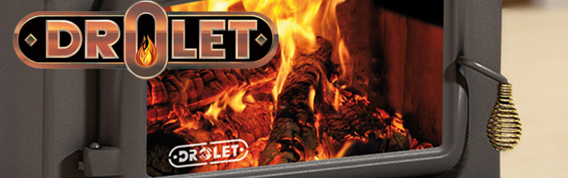 Drolet Fireplaces