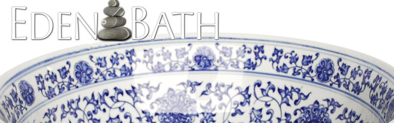 Eden Bath Bathroom Sinks