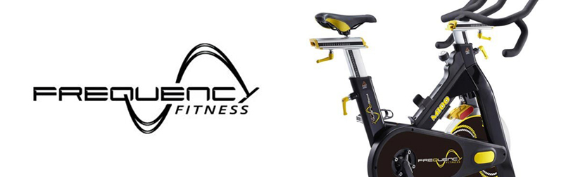 Frequency Fitness Exercise Equipment