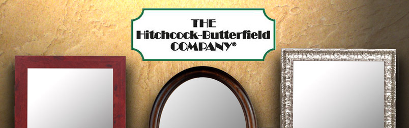 Hitchcock Butterfield Mirrors