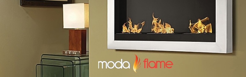 Moda Flame Fireplaces