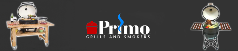 Primo Grills