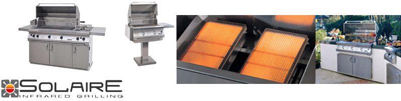 Solaire BBQ Grills