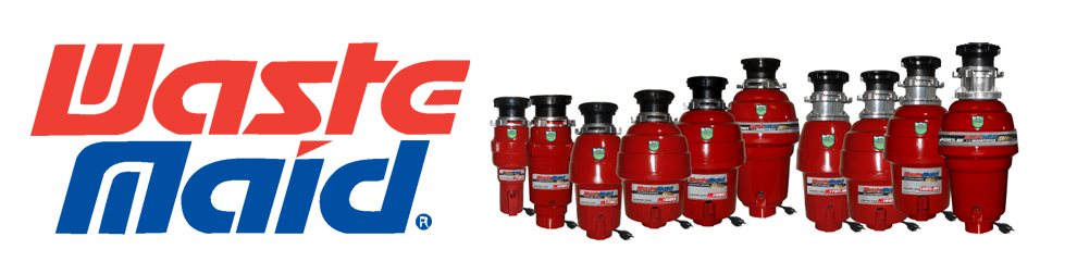 Waste Maid Food Disposers