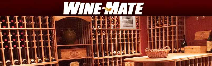 Wine-Mate Cooling Systems