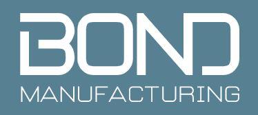 Bond Manufacturing Y95659A Vortex Fountain Black