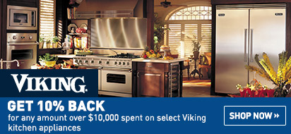 Viking 10 After 10 Ultimate Savings Event