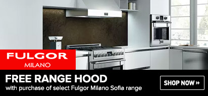 Free Range Hood with Sofia Range purchase