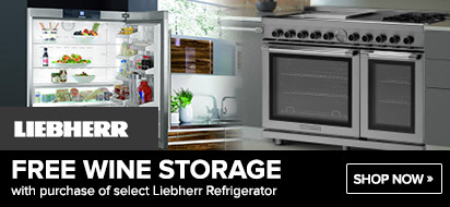 Get FREE Wine Storage or Cigar Humidor with Refrigeration Purchase