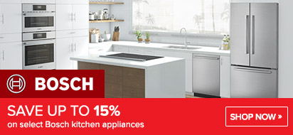 Bundle and get up to 15% OFF on Eligible Kitchen Appliance