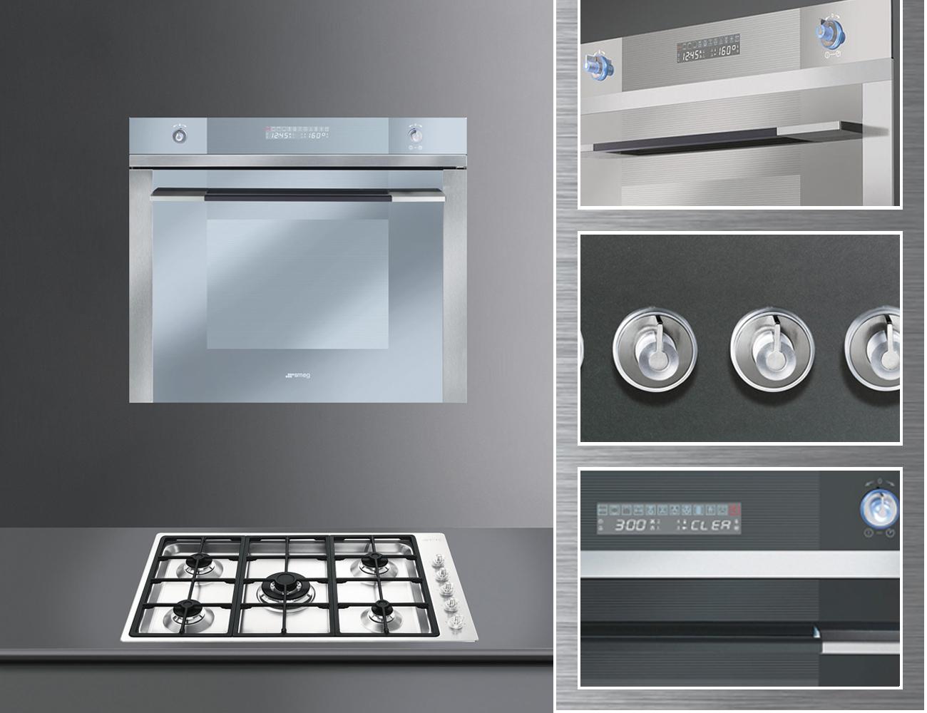 Smeg Linea Series | Appliances Connection